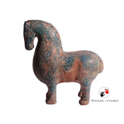 اسب مادی